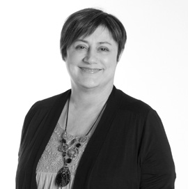 Catherine Mousset