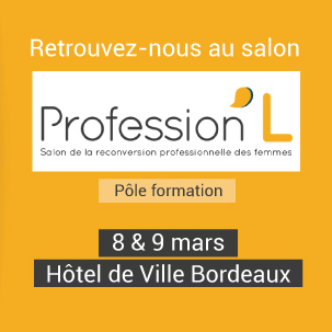 Participation-au-salon-Professione-l 2018 formation