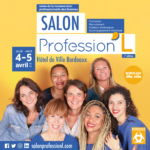 Salon Profession'L : 6e édition pour ActifRéso !