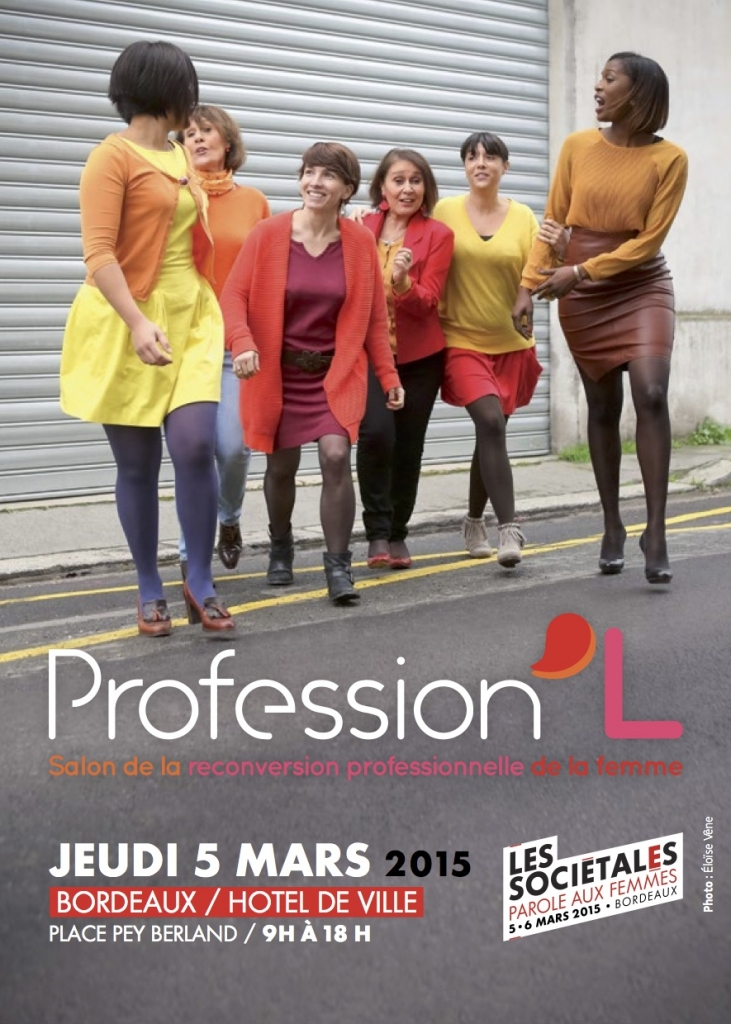 Salon ProfessionL 2015