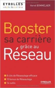 booster sa carrière grâce au réseau H Bommelaer