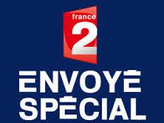 envoyé spécial France 2