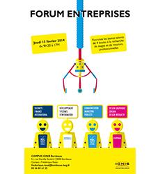 forum entreprises ionis bordeaux