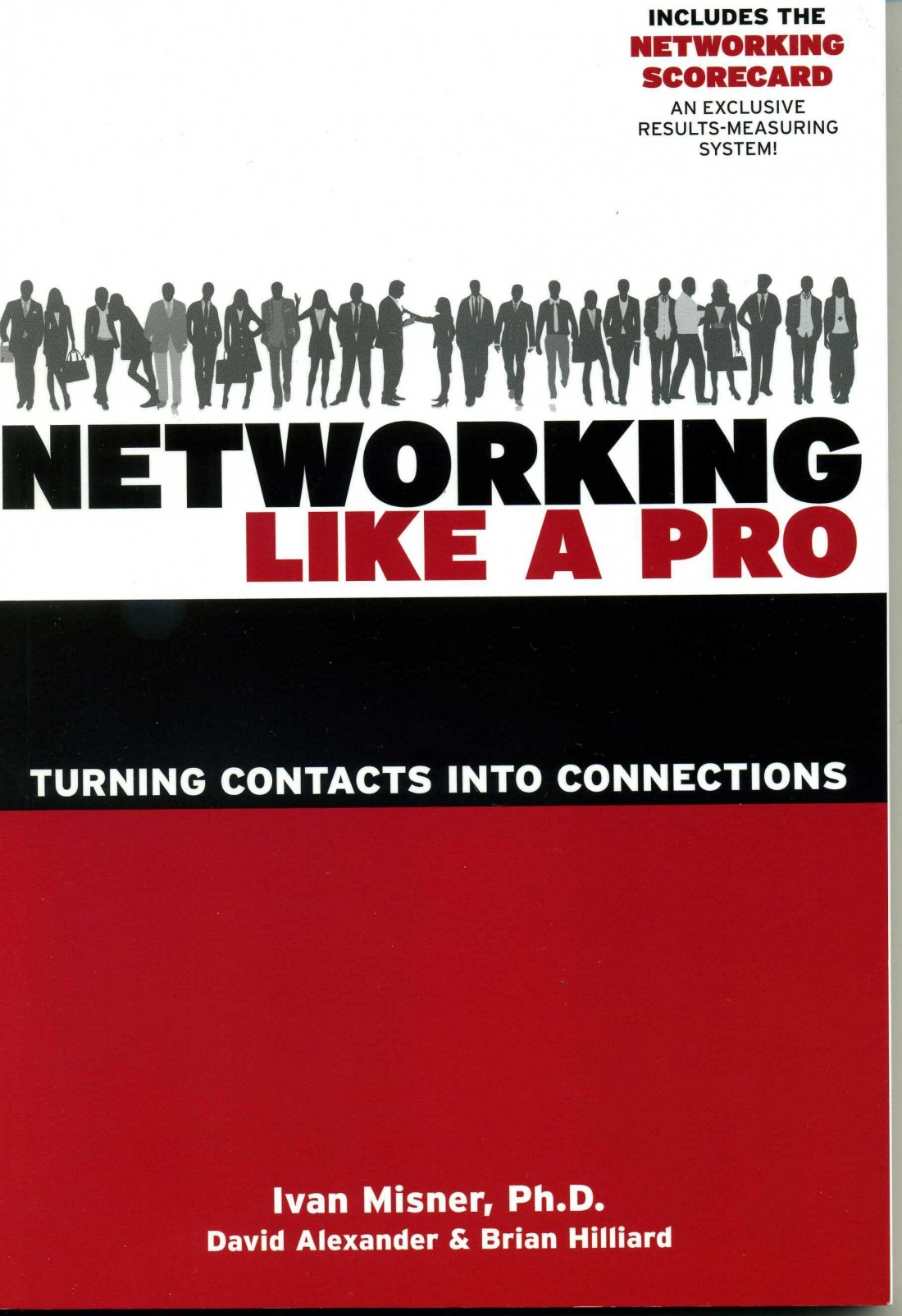 networkinglikeaproIMisner