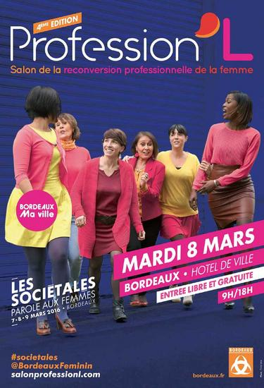 ActifRéso sur le salon Profession'L
