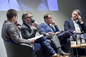 table ronde nuit des réseaux d'Aquitaine 2016