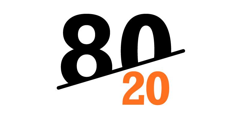loi 80-20